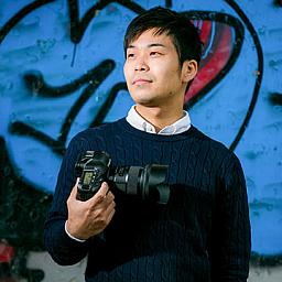 Photographer Tomy Hatano from Japan | PROWEDaward