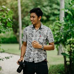 Photographer Edy Mariyasa from Indonesia | PROWEDaward
