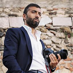 Wedding Photographer Carmelo Ucchino from Italy - Superior Member of PROWEDaward