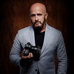 Superior Photographer John Palacio from Colombia | PROWEDaward