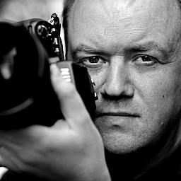 Superior Photographer Martin Beddall from United Kingdom | PROWEDaward