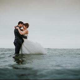 Wedding Photographer Cédric Nicolle from France - Member of PROWEDaward