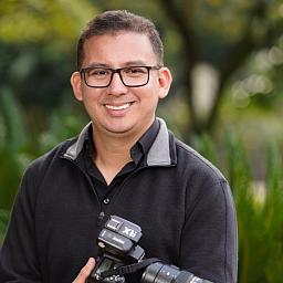 Wedding Photographer Hector Parra from Colombia - Member of PROWEDaward