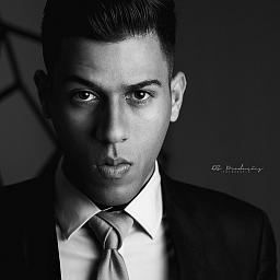 Photographer David Rodrigues from Brazil   PROWEDaward