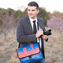 Wedding Photographer Wynand Van Der Merwe from South Africa - Premium Member of PROWEDaward