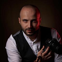 Wedding Photographer Radek Pizoń from Poland - Premium Member of PROWEDaward