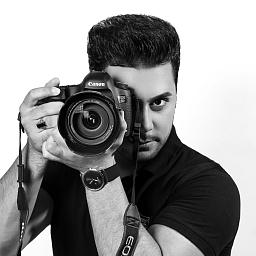 Wedding Photographer Mohammad Fathalizadeh from Iran - Member of PROWEDaward