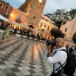 Wedding Photographer Lorenzo Conti  from Germany - Superior Member of PROWEDaward