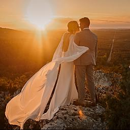 Wedding Photographer Ms Rzepeccy  from Poland - Premium Member of PROWEDaward